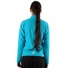 Babolat Jacket Match Core 2014 türkis Damen