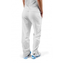 Babolat Pant Match Core weiss Damen