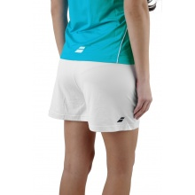 Babolat Short Match Core 2014 weiss Damen