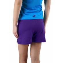 Babolat Short Match Core 2014 violett Damen