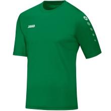 JAKO Tshirt Trikot Team Kurzarm grün Boys
