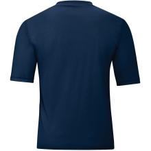 JAKO Tshirt Trikot Team Kurzarm navy Herren