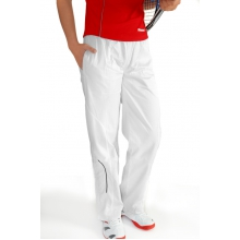 Babolat Trainingshose Pant Club #12 lang weiss Girls