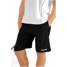 Babolat Short Club 2012 schwarz Boys