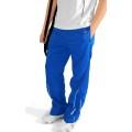Babolat Pant Club 2012 blau Boys