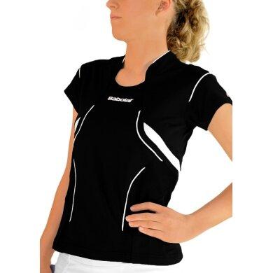 Babolat Shirt Club 2012 schwarz Girls