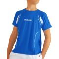 Babolat Tshirt Club 2012 blau Boys (Größe 128)