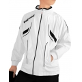 Babolat Jacket Club 2012 weiss Boys