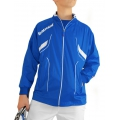 Babolat Jacket Club 2012 blau Boys
