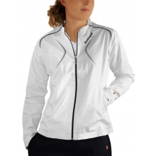 Babolat Tennisjacke Club weiss Girls