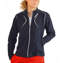Babolat Jacket Club 2013 marineblau Girls (Größe 152)