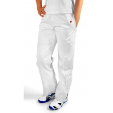 Babolat Pant Club 2013 weiss Girls