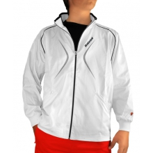 Babolat Jacket Club 2013 weiss Boys