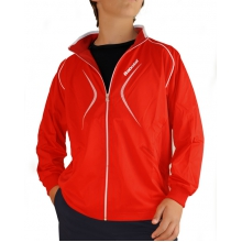 Babolat Jacket Club 2013 rot Boys