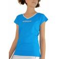 Babolat Shirt Training blau Girls (Größe 152)