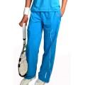 Babolat Tennishose Pant Club New lang blau Mädchen (Größe 152)