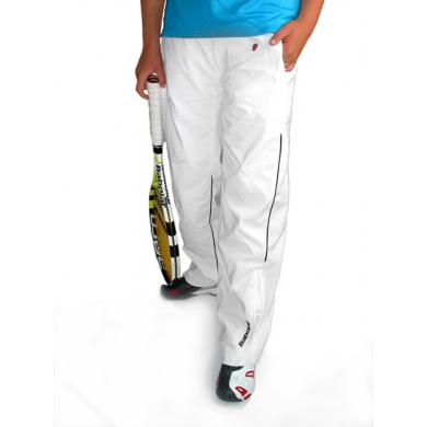 Babolat Pant Club New weiss Boys