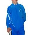 Babolat Jacket Club New blau Boys (Größe 140)