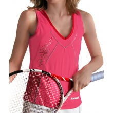 Babolat Tank Performance 2011 rose Girls