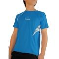 Babolat Tshirt Performance 2013 blau Boys 8Größe 128)