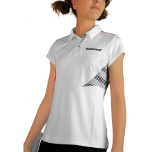 Babolat Polo Performance 2013 weiss Girls