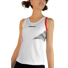 Babolat Tank Performance 2013 weiss Girls