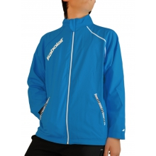 Babolat Jacket Performance 2013 blau Boys