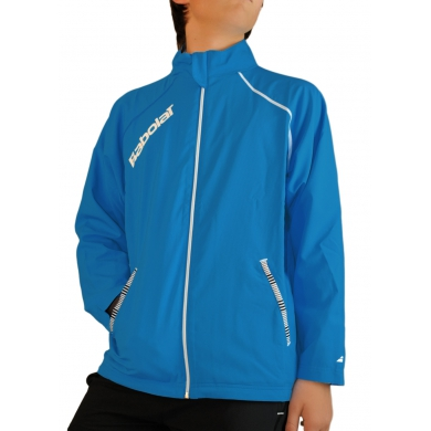Babolat Tennisjacke Performance #13 blau Boys