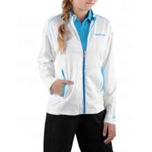 Babolat Tennisjacke Match Core weiss Girls