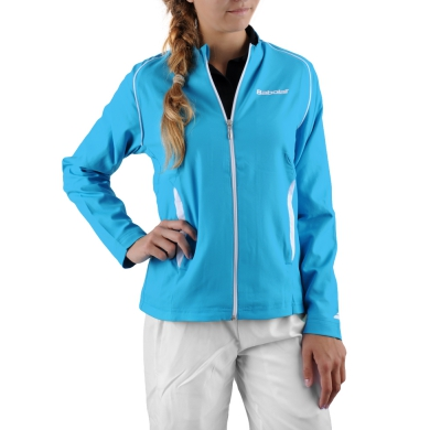 Babolat Jacket Match Core 2014 türkis Girls