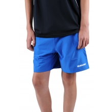 Babolat Short Match Core 2014 blau Boys
