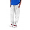 Babolat Pant Match Core 2014 weiss Boys