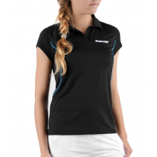 Babolat Polo Match Core 2014 schwarz Girls