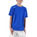 Babolat Tshirt Match Core 2014 blau Boys