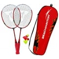 Talbot Torro Beachminton Set JUNIOR