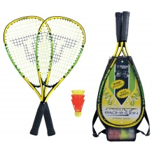 Talbot Torro Speedbadminton Speed 4000 Set