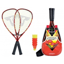 Talbot Torro Speedbadminton Speed 5000 Set