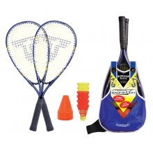 Talbot Torro Speedbadminton Speed 6000 Set