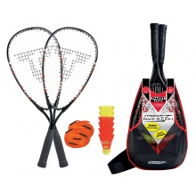 Talbot Torro Speedbadminton Speed 7000 Set