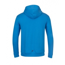 Babolat Hoodie Exercise Club 2020 hellblau Boys/Girls