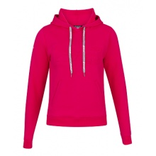 Babolat Hoodie Exercise Club 2020 pink Boys/Girls