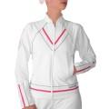 Babolat Jacket Performance #11 weiss Damen (Größe S)