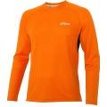 Asics L3 Longsleeve orange Herren