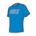 Nike Tshirt Speed Fly GFX blau Boys (Größe 140)