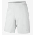Nike Short RF Gladiator Premier 9 weiss Herren (Größe XL)