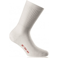 Rohner Tennissocke Center Court weiss Herren
