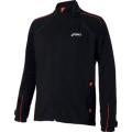 Asics L2 Jacket 2011 schwarz Herren