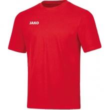 JAKO T-Shirt Base rot Damen