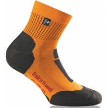 Rohner Trekkingsocke Trek´n Travel orange Herren