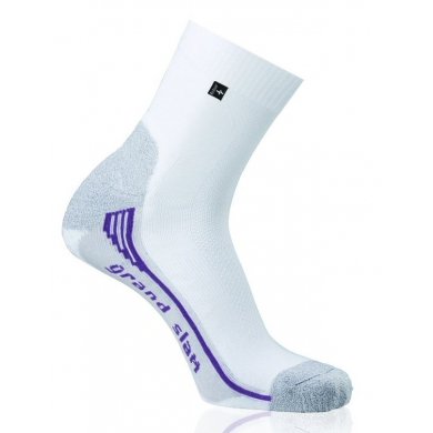 Rohner Tennissocke Grand Slam weiss Damen